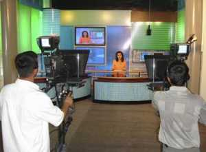 Кандидаты получили 42 часа бесплатного эфира