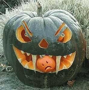 Не ходи на Хэллоуин – сатанистом станешь