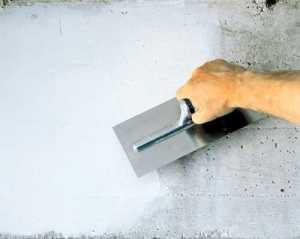 Технология виртуальных бетонов