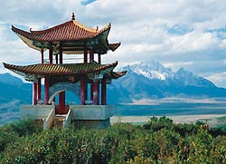 Китай станет туристическим центром?
