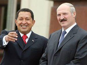 Уго Чавес снова посетит Беларусь