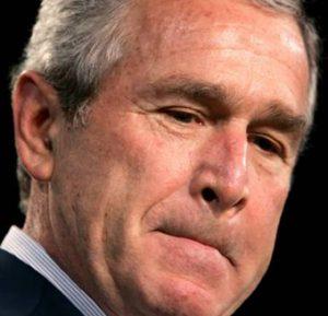 Цi знайшоў Джордж Буш грошы Аляксандра Лукашэнкi?