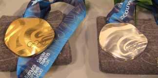 На белорусском форуме распродают олимпийские медали (Фото)