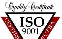 Международные сертификаты для брестских дорожников