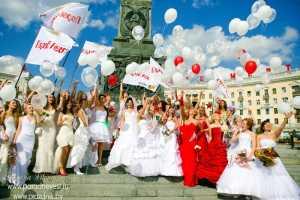 Белорусы на 4 месте в мире по нехватке мужиков