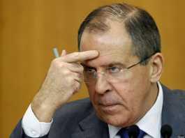 Россия закроет въезд виновным в нарушении прав человека