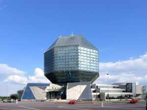 В Национальной библиотеке Беларуси записано более 127 тыс. читателей