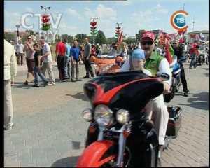 Александр Лукашенко вновь меняет имидж?