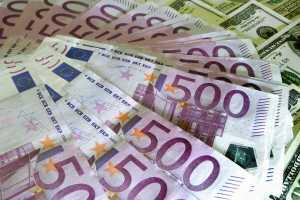 Госзадолженность стран зоны евро растет