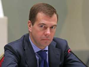 Медведев раскрыл планы в отношении Беларуси