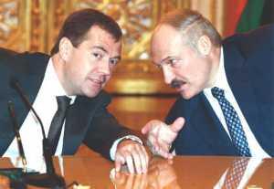 Лукашенко и Россия: скоро будет сыграна финальная игра