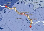 Ликвидированы последствия аварии на нефтепроводе