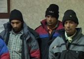 На Белорусских границах готовятся к всплеску активности нелегальных мигрантов