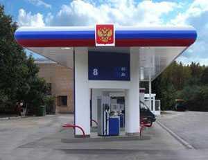 Каждый четвертый автомобиль в Москве ломается из-за некачественного топлива
