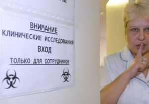 От какой пневмонии умирают белорусы?