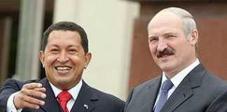 """Год назад Лукашенко назвал Чавеса """"мой брат"""". Но что стоит за этими """"любовными декорациями""""?"""