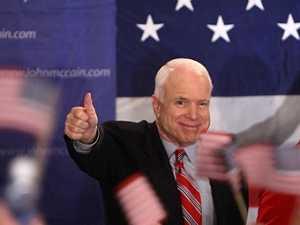 Маккейн и Клинтон побеждают на праймериз во Флориде