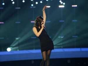 Победитель Евровидения: Германия