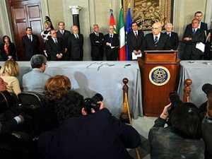В Италии официально началась предвыборная кампания