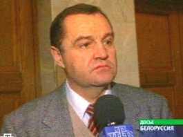 Нистюк: Кравченко мог бы стать достойным кандидатом в президенты