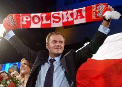 Туск возглавит польское правительство?