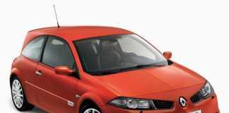 Renault готовит автомобиль для Восточной Европы