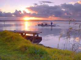 Рыбалка в Беларуси станет платной?