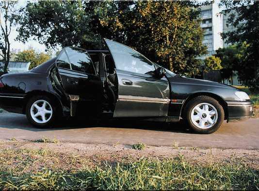 Opel Omega: большой автомобиль за небольшие деньги