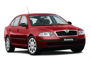 Skoda Octavia А5