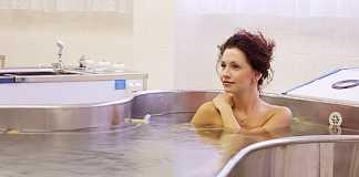 Топ 10 добавок для ванны