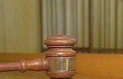 В Киевском суде убит подследственный