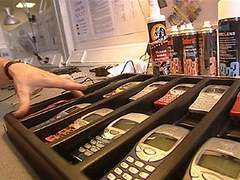 В России удалось легализовать рынок мобильных телефонов?