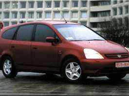 Peugeot 307 SW и Honda Stream: французские амбиции против японской классики