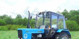 """Трактор """"Беларус"""" установит мировой рекорд по скорости — свыше 100 км/ч"""