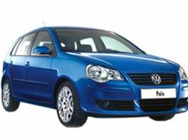 Seat Ibiza и Volkswagen Polo - близнецы-братья?