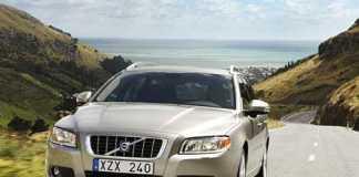 У «Volvo» - крупная партия брака